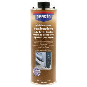 PRESTO Body Cavity Protection 603277