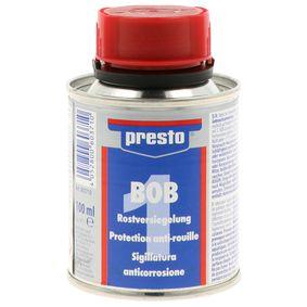 Korrosionsschutzmittel PRESTO 603710 für Auto (Rostversiegelung 100ml, Inhalt: 100ml)