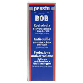 Korrosionsschutzmittel PRESTO 603871 für Auto (Rostv. Kombipack 200ml, Inhalt: 200ml)
