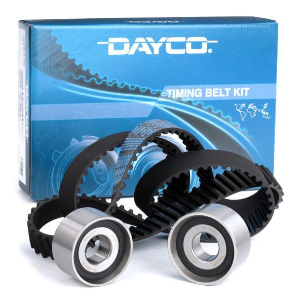 Cam Belt & Cam Belt Kit DAYCO KTB305 expert knowledge
