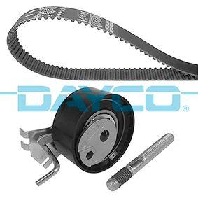 Timing Belt Set KTB337 206 Hatchback (2A/C) 1.1 i MY 2001