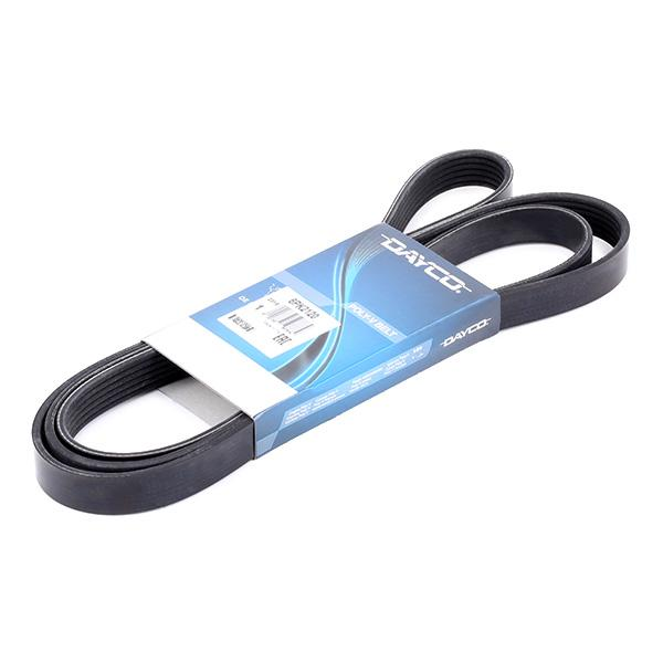 V Ribbed Belt DAYCO 6PK2120 expert knowledge