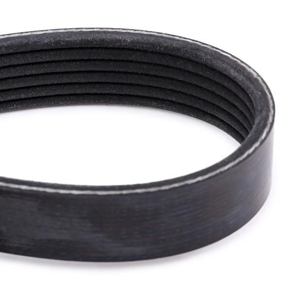 V Ribbed Belt DAYCO 6x2120 8021787507874
