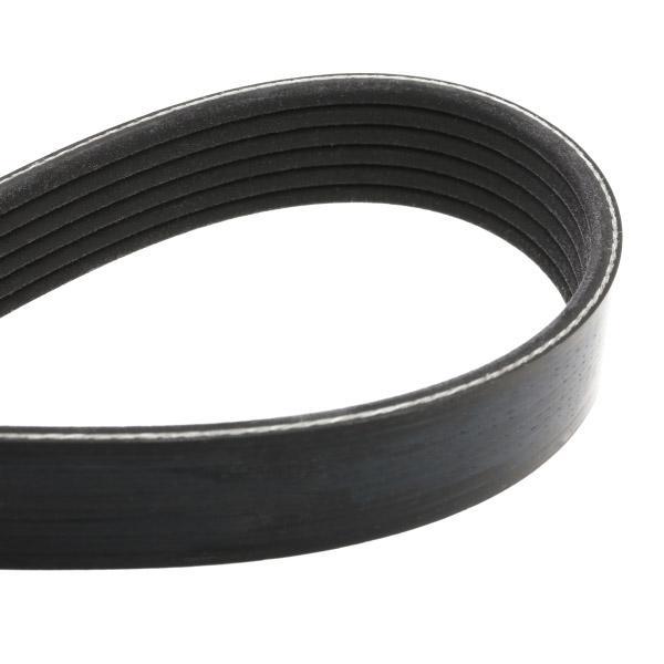 Ribbed Belt DAYCO 6PK2195 rating