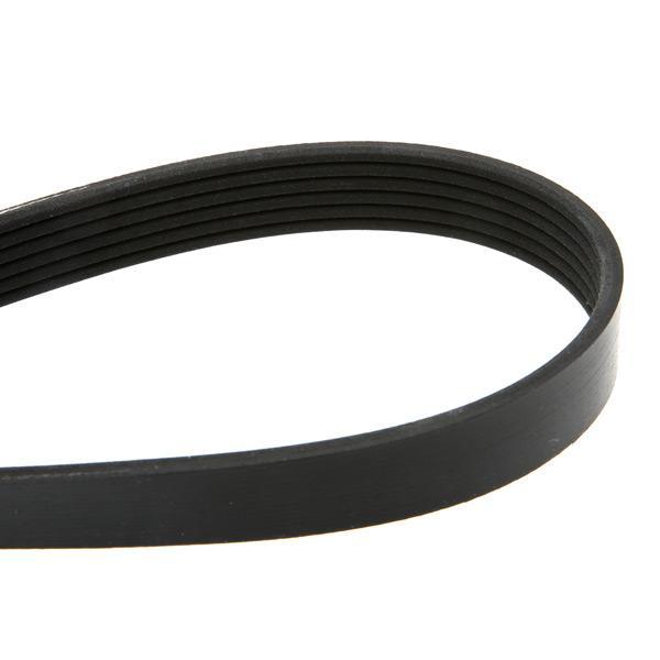 Ribbed Belt DAYCO 6PK2415 rating