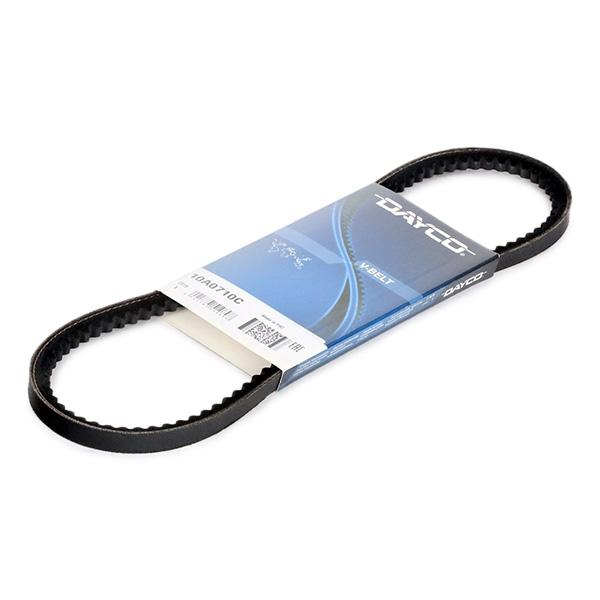 Fenner Belt DAYCO 10A0710C expert knowledge