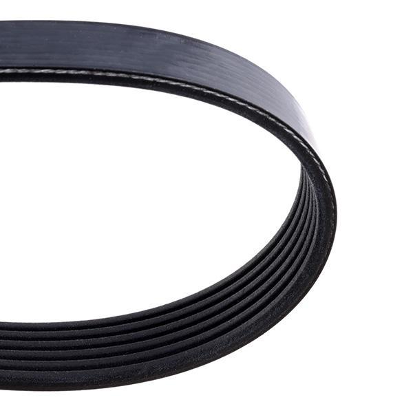 V Ribbed Belt DAYCO 6x1053 8021787549720