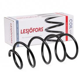 Coil Spring with OEM Number 31336767367