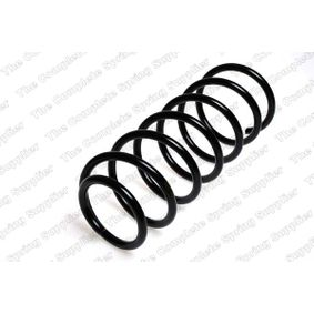 Coil Spring with OEM Number 357 411 105