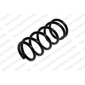 Coil Spring with OEM Number 52441S5SG12