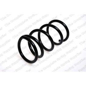 Coil Spring with OEM Number 52441-S6F-E02
