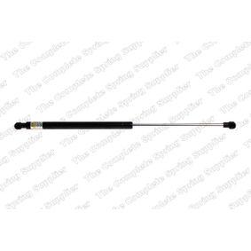 Heckklappendämpfer / Gasfeder Art. Nr. 8104227 120,00€