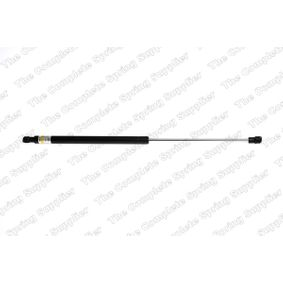 Gas Spring, boot- / cargo area 8126139 PANDA (169) 1.2 MY 2018