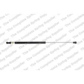 Gas Spring, boot- / cargo area with OEM Number 90450-JD01B