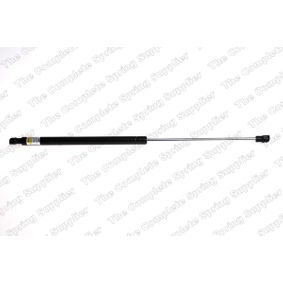 Gas Spring, boot- / cargo area 8166722 206 Hatchback (2A/C) 2.0 RC MY 2003