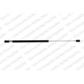 Heckklappendämpfer / Gasfeder 8172922 Scénic 1 (JA0/1_, FA0_) 1.8 16V Bj 2002