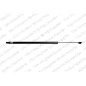 Heckklappendämpfer / Gasfeder Art. Nr. 8172930 120,00€