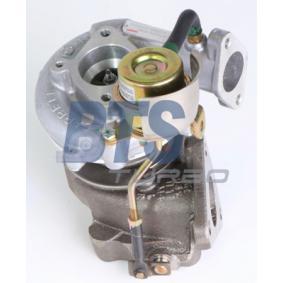 Turbolader mit OEM-Nummer 14411-4U110