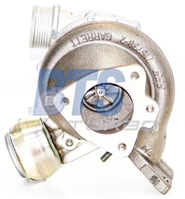 Turboahdin BTS TURBO T912015 4250280920154