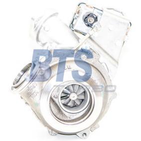 Turbocompresor y Piezas BMW X5 (E70) 3.0 d de Año 02.2007 235 CV: Turbocompresor, sobrealimentación (T914790) para de BTS TURBO