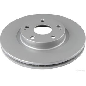 Bremsscheibe Bremsscheibendicke: 26mm, Lochanzahl: 5, Ø: 295mm mit OEM-Nummer 43512YZZAA