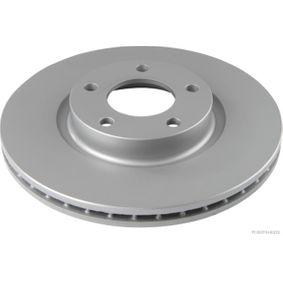 Brake Disc Brake Disc Thickness: 25mm, Num. of holes: 5, Ø: 300mm with OEM Number C26Y3325XB