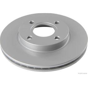 Brake Disc J3303085 FIESTA 5 (JH, JD) 1.6 16V MY 2006