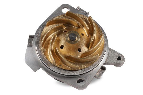 Kühlwasserpumpe HEPU P1012 Bewertung