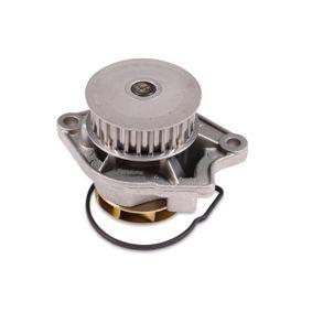 Pompa acqua (P541) per per Pompa Acqua VW POLO (6N2) 1.4 dal Anno 10.1999 60 CV di HEPU