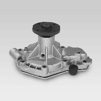 HEPU  P915 Wasserpumpe