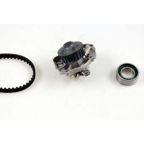 HEPU  PK00940 Wasserpumpe + Zahnriemensatz Breite: 15mm