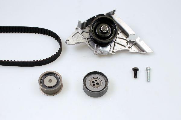 HEPU  PK05440 Wasserpumpe + Zahnriemensatz Breite: 25,4mm