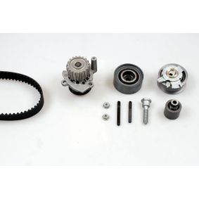 Water pump and timing belt kit PK05512 OCTAVIA (1Z3) 2.0 TDI MY 2007