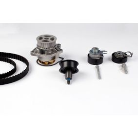 Water pump and timing belt kit PK05572 OCTAVIA (1Z3) 1.4 MY 2013