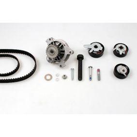 Water pump and timing belt kit Article № PK05743 £ 140,00