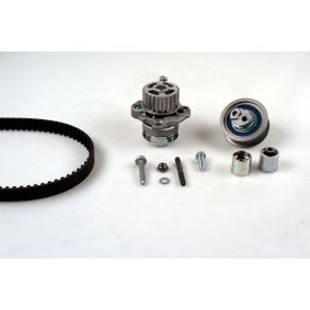Water pump and timing belt kit PK05870 SCIROCCO (137, 138) 2.0 R MY 2015