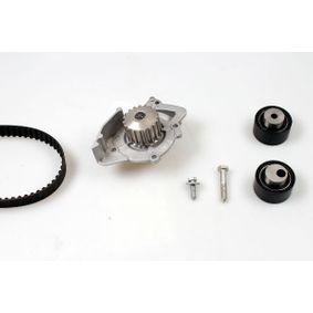 Pompe à eau + kit de courroie de distribution N° d'article PK08013 120,00€
