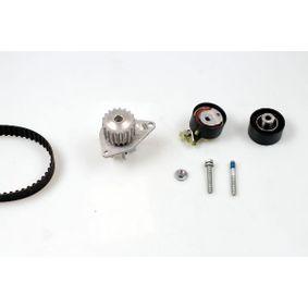 Water pump and timing belt kit Article № PK08040 £ 140,00