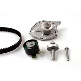 Water pump and timing belt kit PK09620 Note (E11, NE11) 1.5 dCi MY 2011