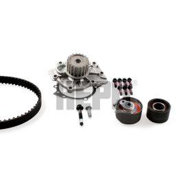 Water pump and timing belt kit Article № PK09800 £ 140,00