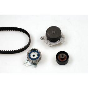 Water pump and timing belt kit Article № PK10121 £ 140,00