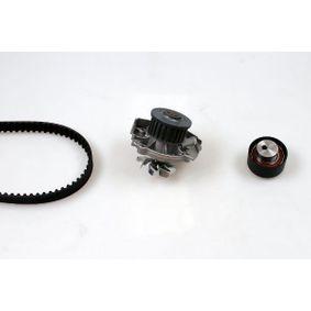 Water Pump & Timing Belt Set PK10580 PUNTO (188) 1.2 16V 80 MY 2002