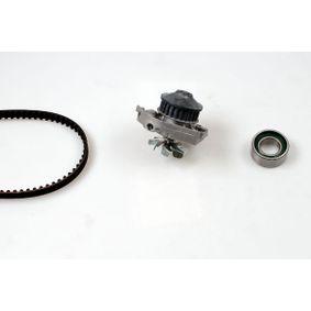 Water Pump & Timing Belt Set PK10640 PANDA (169) 1.2 MY 2016