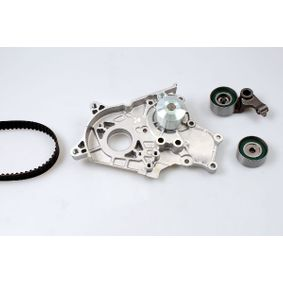 Water Pump & Timing Belt Set PK77720 RAV 4 II (CLA2_, XA2_, ZCA2_, ACA2_) 2.0 D 4WD (CLA20_, CLA21_) MY 2004