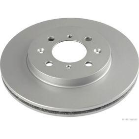 Спирачен диск J3304050 Jazz 2 (GD_, GE3, GE2) 1.2 i-DSI (GD5, GE2) Г.П. 2005