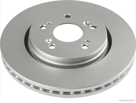 HERTH+BUSS JAKOPARTS  J3304053 Brake Disc Brake Disc Thickness: 28mm, Num. of holes: 5, Ø: 293mm