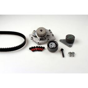 Water pump and timing belt kit K980107A V70 2 (SW) 2.3 T5 MY 2002