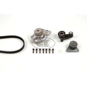 Water pump and timing belt kit Article № K980107C £ 140,00