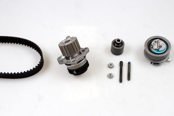 GK  K980134A Wasserpumpe + Zahnriemensatz Breite: 30mm