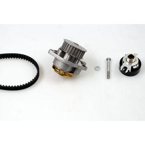Pompe à eau + kit de courroie de distribution N° d'article K980137A 120,00€